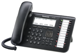 Panasonic IP Telefone